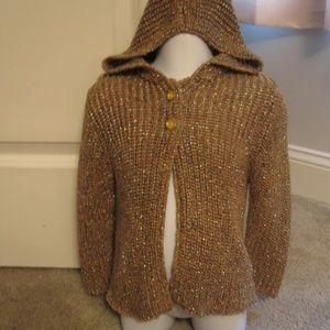 *EUC* JUICY GOLD sweater kids SZ 18-24M CUTE!!
